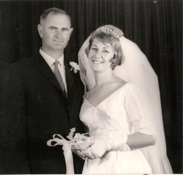 Karine & Bill